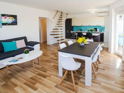 Photo for Two bedrooms apartment  in Ližnjan