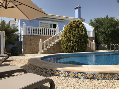 Photo for 4BR House Vacation Rental in Cdad. Quesada, Comunidad Valenciana