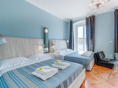 Photo for Apartment with sea view Vindobona