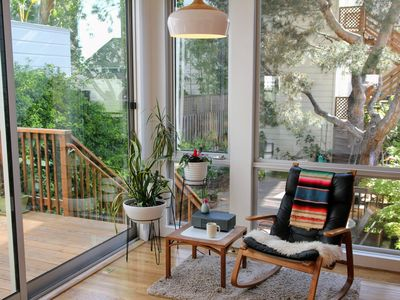 Photo for Bright Beautiful Family home in Noe Valley, walk to the Castro & the Mission