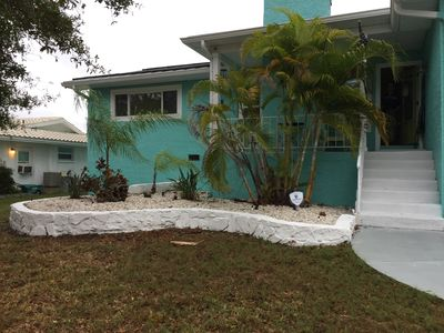Photo for Private home with a Key West style!!!!!