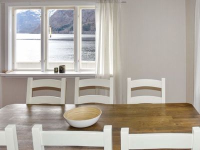 Photo for Vacation home Sogndal in Sogndal - 6 persons, 4 bedrooms