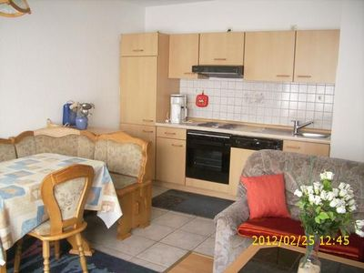 Photo for Holiday apartment Büsum for 4 - 6 persons with 3 bedrooms - Holiday apartment