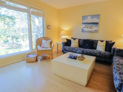 Photo for Lagoon Views, Private Balconies, Wildlife, En Suite Bathrooms, Pool & 2 Master Beds. 5 min to beach