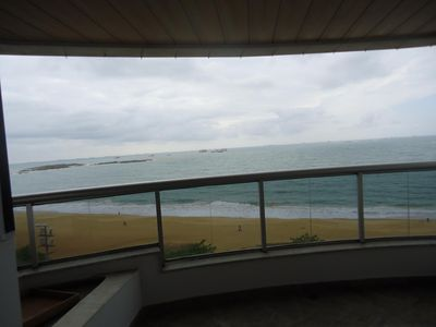 Photo for Wonderful sea front apartment with 200sqm !!  Sleeps up to 15 people ....
