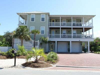Photo for A $250 credit toward ANY AMOUNT of Beach Gear is available for this home.
