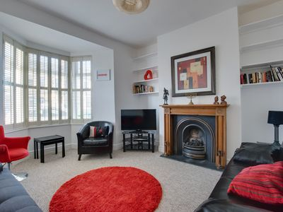 Photo for Perfect for a stay in Cardiff. This house is within walking distance of the City Centre and Cardiff