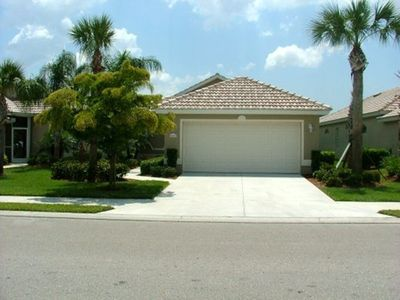 Photo for 2 BED 2 BATH FAMILY HOME ON GOLF COUNTRY CLUB COMMUNITY