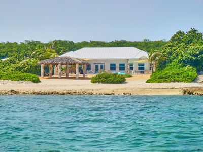 Photo for Oceanfront Villa, 2 Master Suites, Pool **Summer/Fall Dates Available $275/nt**