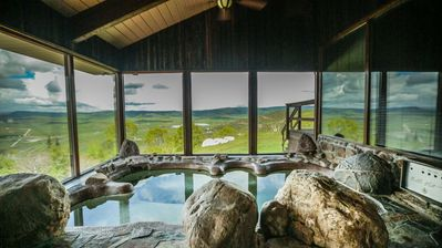 Photo for Bella Vista Estate - Private Oasis Minutes from Downtown Steamboat