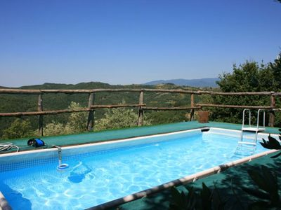 Photo for 1BR Villa Vacation Rental in Toscana, Arezzo