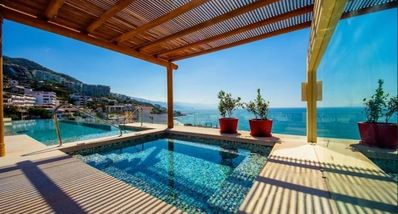 Photo for V177 506 Wonderful Rustic Ocean View W/Wifi and Rooftop, in Romantic Zone
