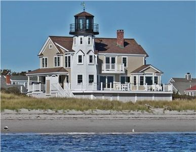 Photo for Oceanfront Sandy Beach In West Yarmouth Cape Cod