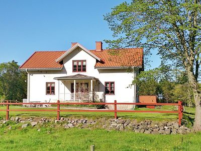 Photo for 5 person holiday home in VÄSTERVIK