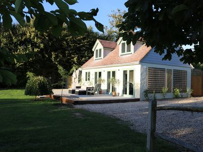 Photo for Little Fisher Farm Luxury Holiday Accommodation
