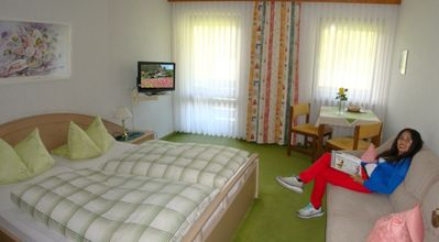 Photo for Double room long term - Café-Pension Krems