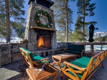 Resort at Squaw Creek, Olympic Valley, CA, USA