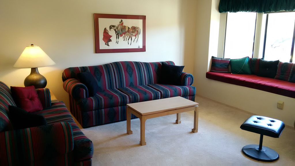 Cozy, quiet 1518 sq. ft. 2 story condo in a beautiful part of Tucson.