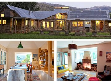 The House at Smoko - magnificent luxury retreat