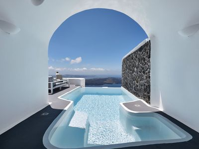 Photo for Breathtaking Maison Sivota to rent in Santorini (Greece) by My Rental Homes