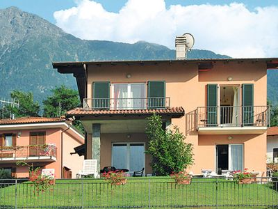 Photo for Vacation home Agriturismo La Fiorita (CCO400) in Colico - 4 persons, 1 bedrooms