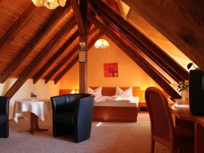 Photo for Family Rooms - Parkhotel Pretzsch
