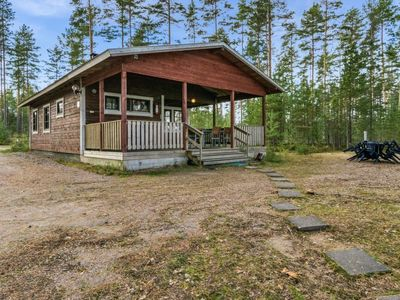 Photo for Vacation home Mäntyniemi in Mäntyharju - 6 persons, 2 bedrooms