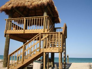 Beach Club Colony, Hutchinson Island South, Florida, Vereinigte Staaten