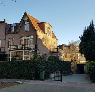 Photo for Large family home near Bussum center (only 20 minutes from Amsterdam)