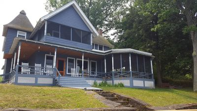Photo for 6BR Cottage Vacation Rental in Clayton, New York