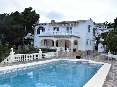 Photo for GREAT VILLA WITH SWIMMING POOL AND POOL HOUSE
