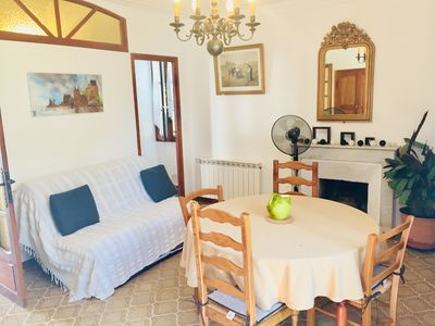 Photo for 1BR House Vacation Rental in Corbara, Corse