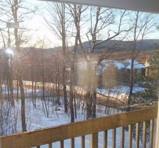 Photo for 3BR Condo Vacation Rental in Bolton Valley, Vermont