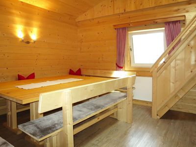 Photo for Cosy apartment for 16 guests with WIFI, TV, balcony and parking