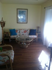 Photo for Private and Spacious 2 bedroom in beautiful Marin County