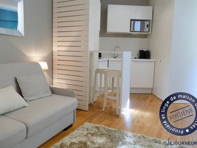 Photo for ST2-Comfortable 4-star studio in the heart of Bordeaux