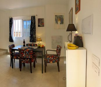 Photo for Village house completely renovated with 4 apartments, with courtyard in Arico Viejo.