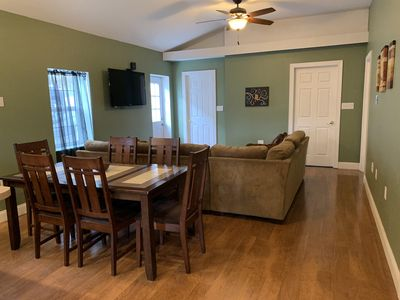 Photo for 3BR House Vacation Rental in Watkins Glen, New York