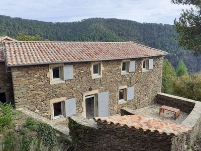 Photo for Your stay in a Cévennes residence