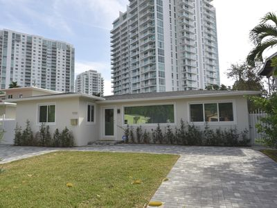 Photo for Spectacular brand new home in the heart of Miami