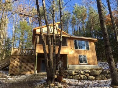 Photo for 4BR House Vacation Rental in Bethel, Maine
