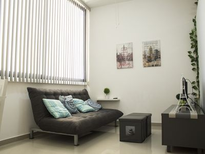 Photo for 1BR Apartment Vacation Rental in Montebello, YUC