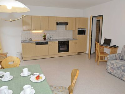 Photo for APARTMENT 4 - Appartements Trinker - Zell am See