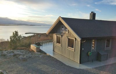 Photo for 2BR House Vacation Rental in Bjugn