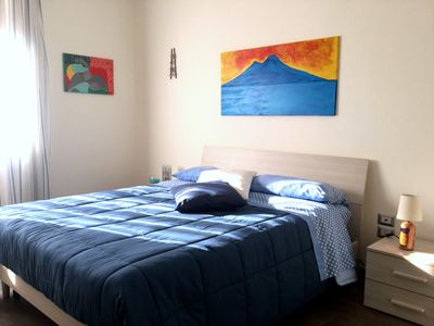 Photo for My apartment in Santa Lucia