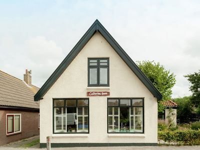 Photo for Cosy bed and breakfast in a renovated Haubarg near Burgerbrug