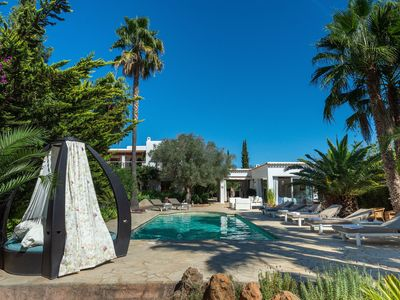 Photo for 5BR Villa Vacation Rental in Balearic Islands, PM