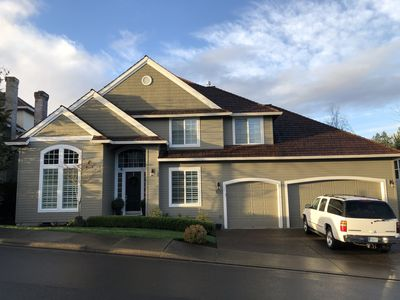 Photo for Large, BEAUTIFUL home in perfect NW PDX location!!