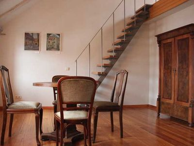 Photo for Apartment - Red - Cranach-Herberge Wittenberg