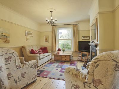 Photo for Green Gate Cottage - Three Bedroom House, Sleeps 6